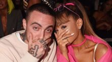 Ariana Grande reacts to Mac Miller's death with sweet Instagram post