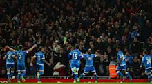 Liverpool stunned as Josh King grabs a point for Bournemouth
