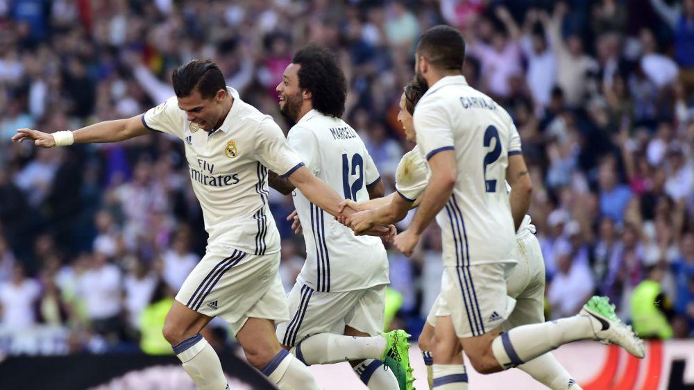 Kroos knockt Pepe aus: Real mit Sorgen nach München