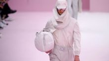 Dior artistic director Kim Jones uses past to fuel future