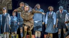 Review: 'Matilda the Musical' is a delightful ode to spunky individuality