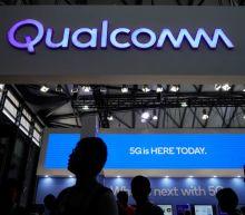 U.S. appeals court reverses antitrust ruling against Qualcomm