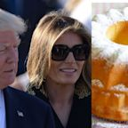 The Pope Just Joked About Donald Trump Eating Lots Of Potica, A Nut-Filled Cake From Slovenia