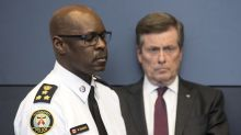 Streeters in the Six: Toronto residents point fingers to U.S on guns as police unveil new plan to curb shootings
