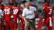 Bob Davie's suspension begins Saturday
