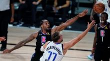 With Clippers moving on, Leonard rolls into second round
