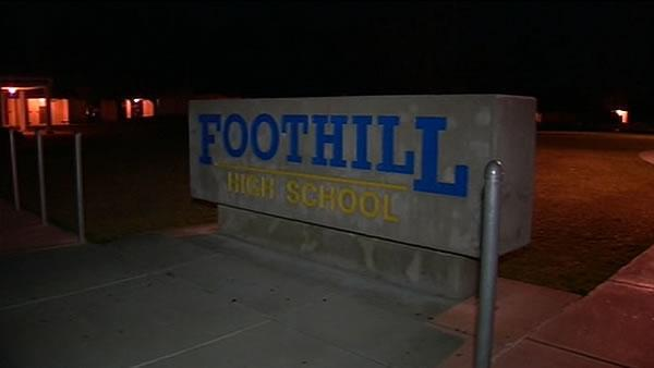 Threat prompts more security at East Bay high school