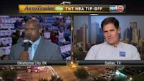 Mark Cuban on Donald Sterling
