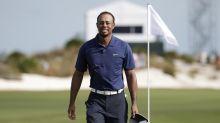 Tiger Woods' comeback begins with Bridgestone ball deal