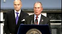 What Could NYC`s Mayor Have Done Better?