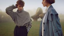 Burberry collaborates with Henry Moore Foundation for London show and exhibition