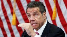 El gobernador de Nueva York en medio de una tormenta por nuevas acusaciones de acoso