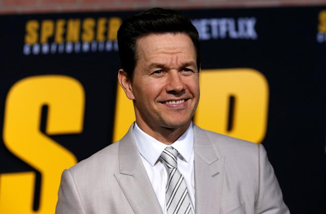 Mark Wahlberg will produce a series charting the rise and fall of MoviePass