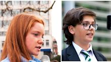 3 teenage activists doing more for the planet than most adults