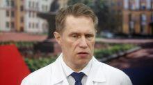 Russia preparing mass vaccination against coronavirus for October