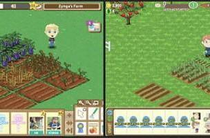 Zynga hit with class action lawsuit over alleged FarmVille privacy leaks