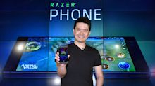Razer says software, not hardware, is holding back mobile gaming