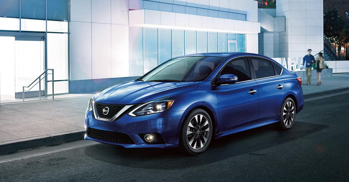 Search For: 2016 Nissan Sentra