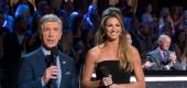 Tom Bergeron and Erin Andrews. (ABC)
