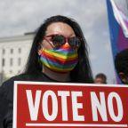 JPMorgan, CVS, GM, Walgreens join corporate fight against laws targeting transgender kids