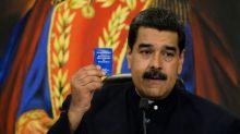 Maduro promete 'ir fundo' contra corrupção na petroleira PDVSA
