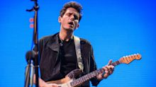 John Mayer Responds To Katy Perry Ranking Him In Bed