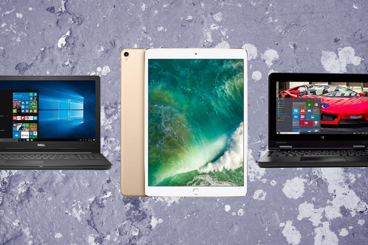 Best deals on laptops and tablets this week: Shop Lenovo, iPad, Dell, and more