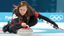 Rachel Homan runner-up at Canada curling championship while 8 months pregnant