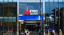 What to Watch: Metro Bank soars, RBS loss, and ECB meeting