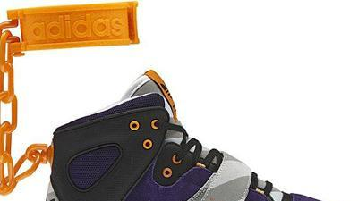Adidas cancels ankle-cuff sneaker