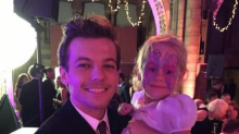 Louis Tomlinson And Liam Payne Donate Over £5Million At Charity Ball - The Cutest Moments