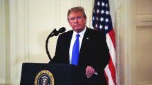 """Verfolgt Bitcoin"" – Enthüllungen bringen Donald Trump in Bedrängnis"