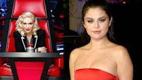 Selena Gomez Joins The Voice As Mentor