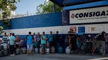 Falta gás em São Paulo e preço do botijão já está mais caro na quarentena