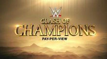 Clash of Champions 2020: WWE planning to unify prestigious titles?