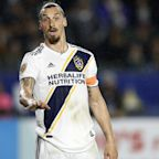 There's not another Zlatan – Ibrahimovic jokes about #StormArea51