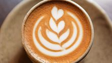 Coffee delivery from indie shops is surging amid COVID-19, new data show