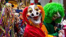 Warum heißt der Karneval auch Fasching oder Fastnacht?