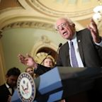 Bernie Sanders Won't Become a Democrat, Will Run As an Independent in 2018