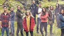 Channel 4 to reveal what Eden's contestants got up to