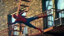So cool ist der neue Spider-Man-Teaser