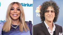 Wendy Williams Addresses Feud with Howard Stern, Says Her 'Heart Was So Broken' Amid the Drama