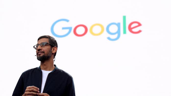 Le PDG de Google répond à la lettre de candidature d'une fillette de 7 ans