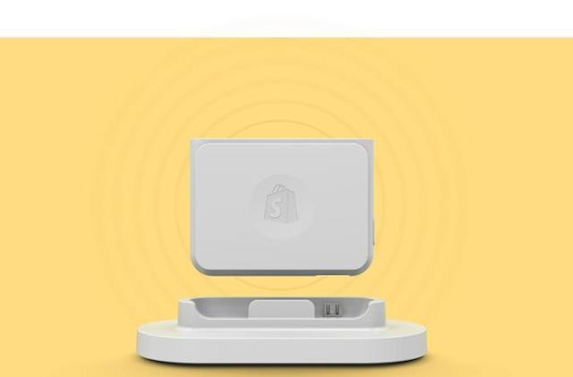 Shopify goes after Square with a new mobile credit card reader