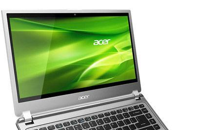 Acer reveals Timeline Ultra at CES: eight hours of life, shipping Q1 2012