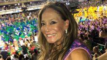 Após leucemia, Susana Vieira volta ao Carnaval: 'Estado de espírito que segura tudo'