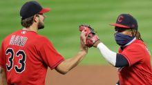 Cincinnati Reds' Twitter account trolls Cleveland over LeBron James; Indians' account fires back
