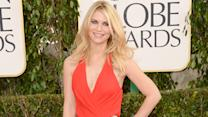 Golden Globes 2013: Claire Danes Talks Being A New Mom, Post-Baby Weight And 'Blingin' It Out' On The Red Carpet