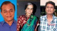 Surekha Sikri, Kanwaljit Singh And Ghanshyam Nayak Share Their Joy As Bombay High Court Permits 65-Year-Old Artists To Resume Shoot-EXCLUSIVE