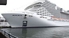 Inspectors in Mexico to Board Cruise Turned Away by Two Ports